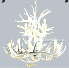 how to make antler chandeliers deer antler chandelier making elk light fixtures miraculous on whitetail how