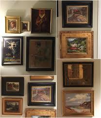 Art framing Paper Framinghangingartphiladelphiainteriordesign0279 Tips On Framing And Hanging Art Wpl Interior Design