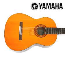 yamaha c40. picture of yamaha acoustic guitar c40//02 c40