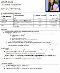 Resume Format For Job Interview Free Download Jobs Resume Format Resume Format Resume Format For Teaching Jobs