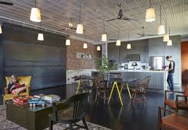 industrial office. Totally Inspiring Industrial Office Design Ideas 17 S