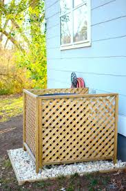 Home Air Conditioner Units 25 Best Air Conditioner Cover Ideas On Pinterest Ac Unit Cover