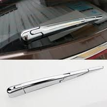 купите kia sportage rear window trim cover с бесплатной ...