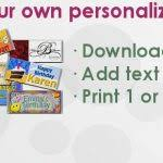 Candy Bar Wrapper Template Microsoft Word Free Printable Free Candy