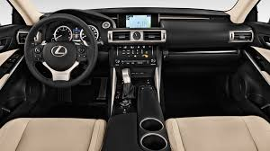lexus is 250 interior 2015. 2015 Lexus IS 250 Interior And Is