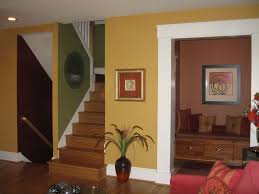 Brown Trim Paint How To Paint Interior Trim