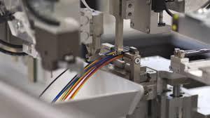 zeta 651 Wire Harness Manufacturing Process wire harness manufacturing zeta 651 block loading manufacturing process for wire harness