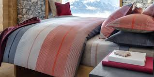 astounding ideas hugo boss comforter sets aran bed linen collection by