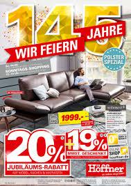 Höffner Prospekt Angebotsware 04 09 2019 24 09