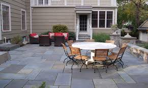bluestone patio disadvantages