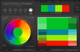 color-scheme-designer-wedding-color
