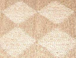seagrass matting