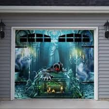 garage door murals3D Garage Door Murals  garage door3 Spice up your family life