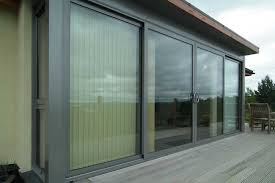 a split opening sunflex uk svg plus sliding door