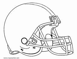 gallery of nfl coloring book pages