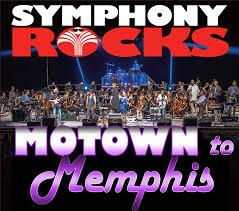 Symphony Rocks Bluestem Fargo Moorhead Symphony Orchestra