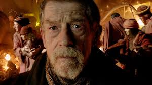 john hurt young doctor. Simple Hurt The Doctoru0027s Traumatised Reaction When Shown A Glimpse Of The Suffering On  Gallifrey TV Day Doctor On John Hurt Young Doctor
