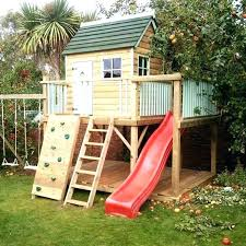 how to build a playhouse build playhouse plans with loft free indoor wood easy to pallet