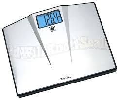 weight watchers bath scales high capacity digital bathroom scale stainless steel platform with extra large weight display pound capacity x pound resolution
