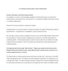 Consulting Contract Template Free Download Consultant Contract Templates Word Google Docs Documents