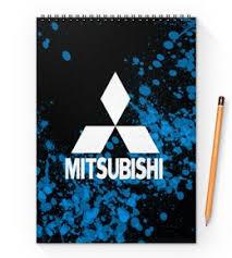 <b>Кепка снепбек с</b> прямым козырьком Mitsubishi #2944515 от ZoZo