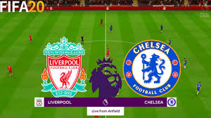 FIFA 20 | Liverpool vs Chelsea - Premier League CHAMPIONS - Full Match &  Gameplay - YouTube