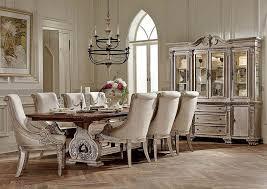 brilliant antique white dining set antique white dining table set