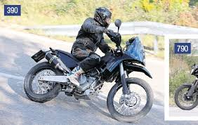 2018 ktm 790 adventure r. beautiful 790 pressreader  motorcycle monthly 20170120 gotcha ktmu0027s 2018 390 and 790  adventure bikes spotted during secret test programme and ktm adventure r