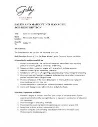Easy Resume Samples Resume Examples Key Account Manager Jobiption Image Sales And 52