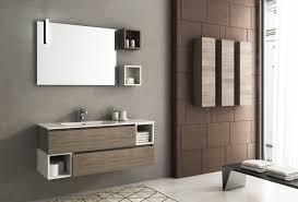 Mobili Bagno A Terra Moderni] - 72 images - bagni in legno grezzo ...