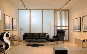 Glass Sliding Walls Japanese Style Pocket Doors Design Layout Showcasing Wooden Door