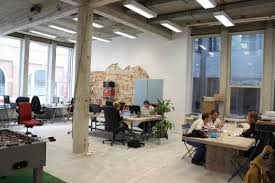 awesome office spaces. awesome offices inside 13 fantastic startup workspaces in amsterdam the next web smart office spaces c