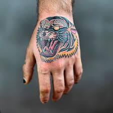 Vše O Tradičním Tetování A Old School Tattoo Black House Tattoo Praha