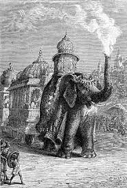 Cultural Depictions Of Elephants Wikipedia