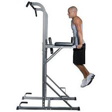 3 Best Power Tower Workout Routines 2019 Lat Pulldown