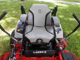 Exmark Lazer Z Light Kit Exmark Lazer Z S Series 60in Mower Used Ronmowers