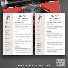 Cool Resume Templates For Mac Format Of Creative Resume Template