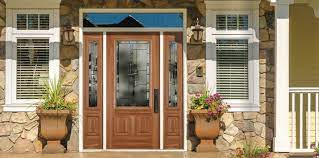 fiberglass exterior doors utah