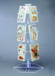 Greetings Card Display Stands greeting card display holder wire store displays greeting card 29