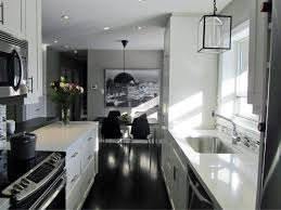 Kitchen Designs Galley Style Kitchen Room Galley Images About Kitchen Ideas On Pinterest