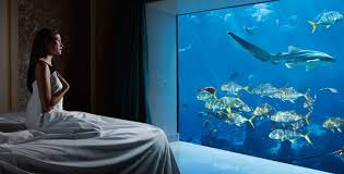 Modern Underwater Hotel Atlantis Intended Design Decorating