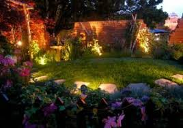 Solar Powered Garden Wall Lights  Home Design IdeasBq Solar Lights