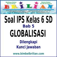 Alat yang digunakan untuk mengukur gempa warning : Soal Ips Kelas 6 Sd Bab 5 Globalisasi Dan Kunci Jawaban Bimbel Brilian