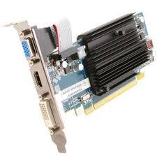 Купить <b>видеокарта Sapphire HD 6450 1024Mb</b> 64bit DDR3 11190 ...