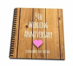 wedding gift amazing 5th wedding anniversary gift for her wedding new and 5 year wedding anniversary celebration ideas drive