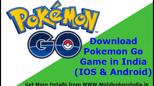 Trick To Download Pokemon Go Game in India (IOS & Android)