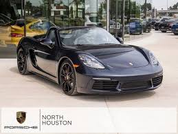 2018 porsche 718 boxster. modren boxster 2018 porsche 718 boxster s houston tx  spring the woodlands katy texas  wp0cb2a88js228132 with porsche boxster