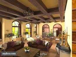 Tuscan Home Design Plans Home Design Ideas