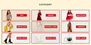 Shop Womens Clothing Shoes Bags More Online Shein India