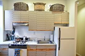 Small Picture DIY Kitchen Cabinet Makeover for Renters Stars for Streetlights